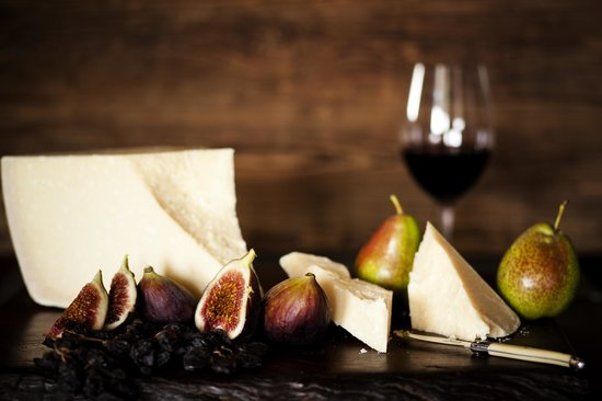 Kingsford, Australien: Exquisite Produce matched with fine Barossa Wines