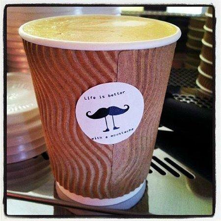 J bay coffee co