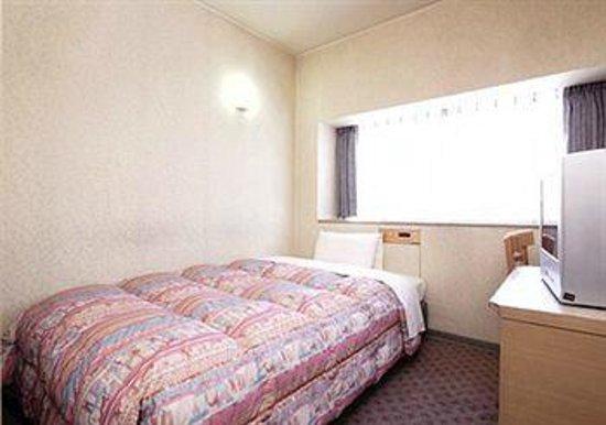 Comfort Hotel Nagasaki : 室内