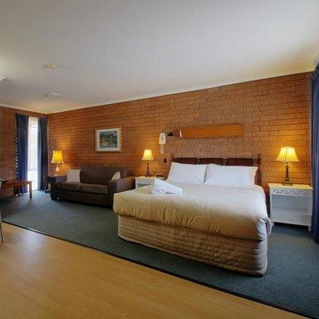 GreenAcres Motel: Queen Suite