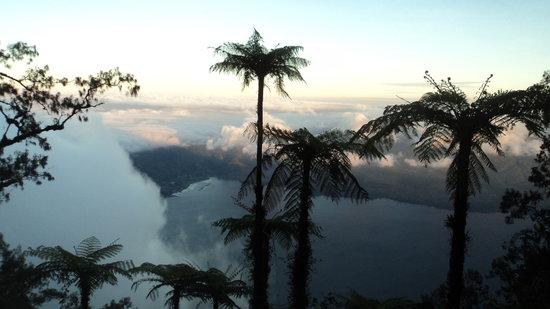 Bali Trekking Tour - Day Tours: Mount Abang View