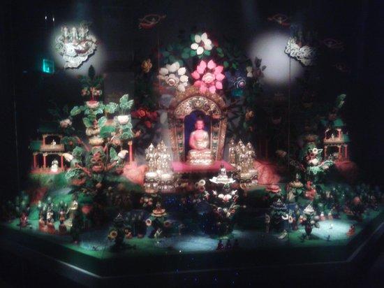 Государственный музей истории религии: Буддийский рай