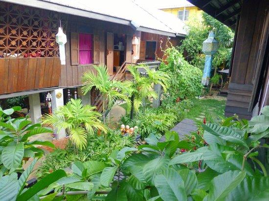 Chiang Mai Summer Resort : bungalow