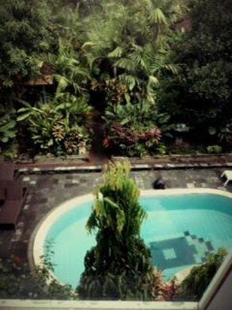 Hotel Neo Kuta Jelantik : Hotel Pool