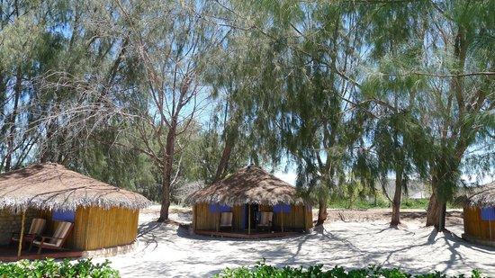 Sakalava Lodge: sakalava
