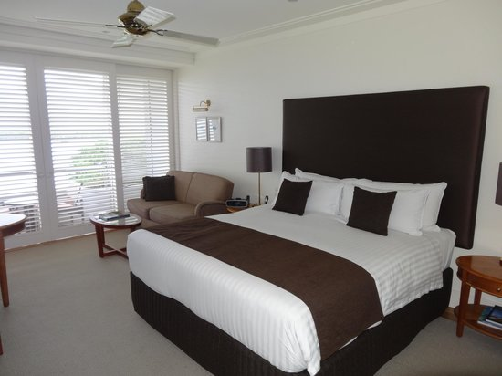 Pullman Reef Hotel Casino: Room
