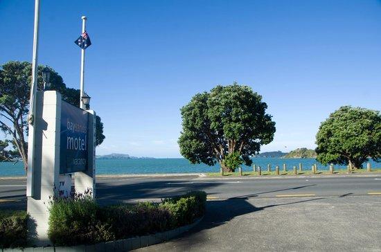 Bay Sands Seafront Studios: SEAFRONT STUDIOS