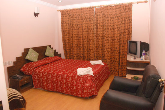 Kathmandu Resort Hotel: Guest Room