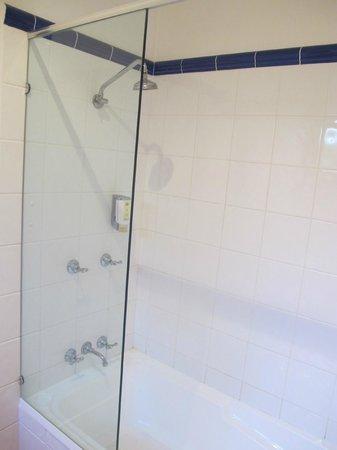 Estate Tuscany: Bathroom