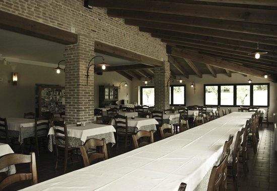 Agriturismo Angel's Hill Farm : La Sala