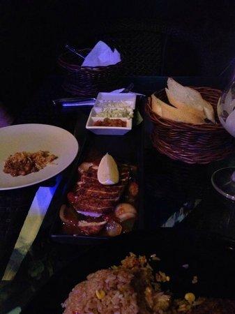 Two Chefs - Karon Beach: tacos