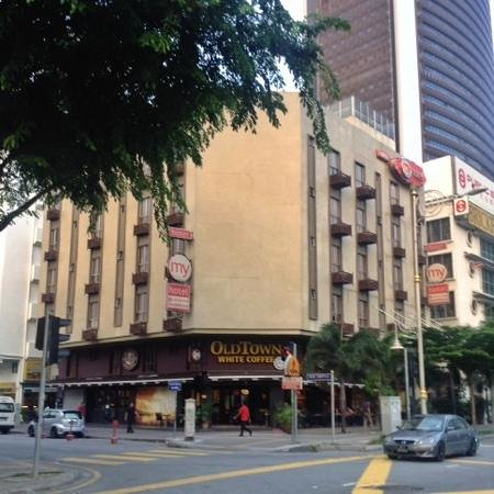 My Hotel at Sentral: My Hotel @ Sentral