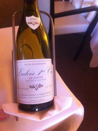 Ristorante Al Portone: Buon Vino francese
