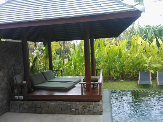The Sarojin : Bungalow Pool