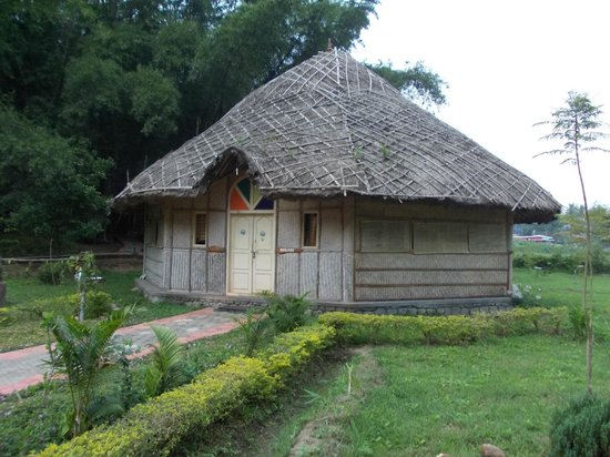 Bamboo Grove: Dorm Cottage