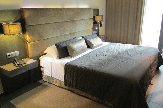 Hotel Constanza Barcelona : room1