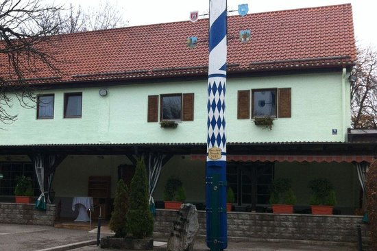 Photo of Restaurant Leiberheim at Nixenweg 9, Munich 81739, Germany