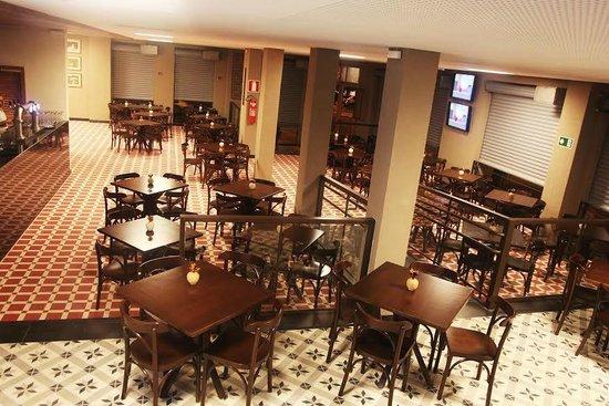 Bar da Esquina