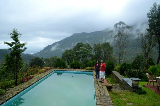 Wild Elephant Eco Friendly Resort: pool