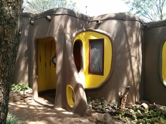 Mara Serena Safari Lodge: View of the room