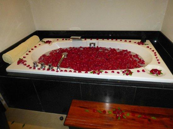 Serenity Resort & Residences Phuket : salle de bains