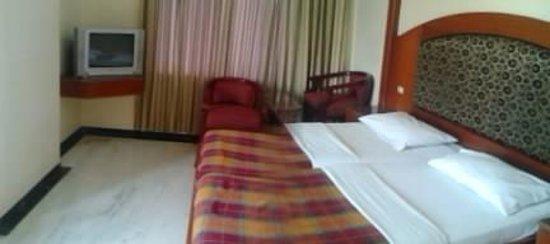 Hotel Srri Aswini Deluxe: rooms