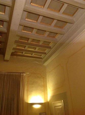 Palazzo Galletti: marte