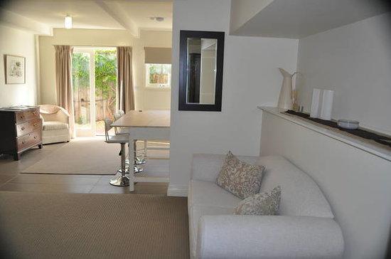 Belton Apartments : The Studio Apartment