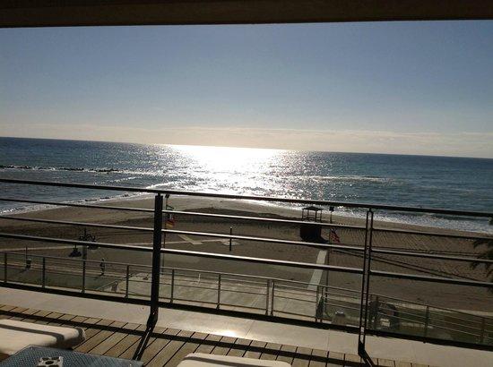 Vincci Seleccion Aleysa Hotel Boutique & Spa: View from room B14