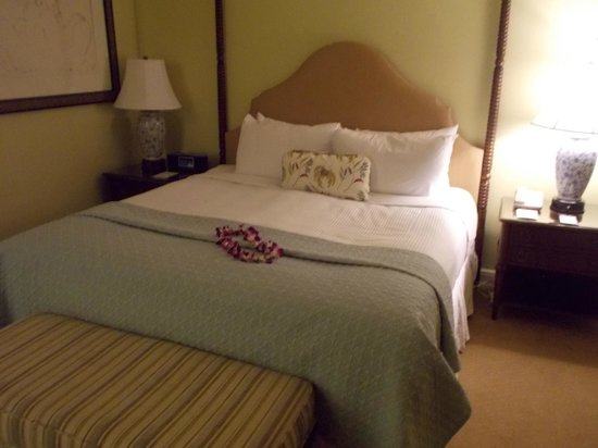 Grand Wailea - A Waldorf Astoria Resort: room