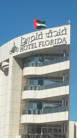 Hotel Florida International : I have stay here from 27Nov-02Dec2013 with my lovely wife and daughter. I found out staying at t