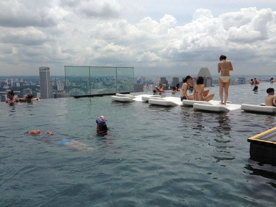 Zimmer 4164 Picture Of Marina Bay Sands Singapore Tripadvisor