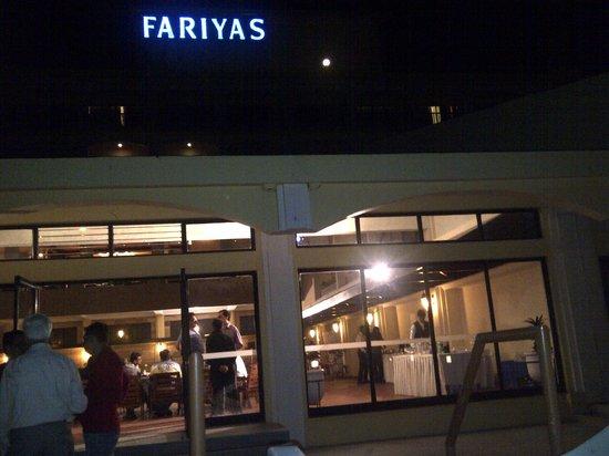 Fariyas Resort Lonavala: fariyas
