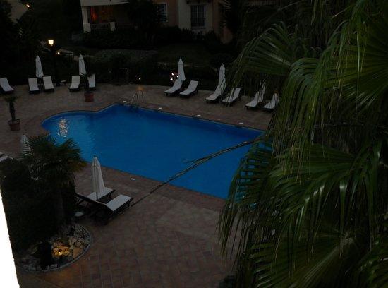 Marriott's Marbella Beach Resort: View of Pool 12