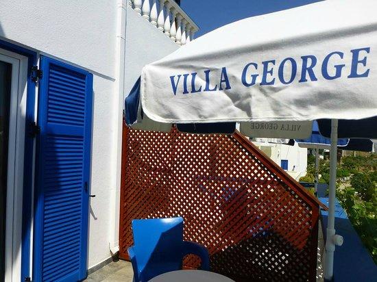 Villa Pitsa & George
