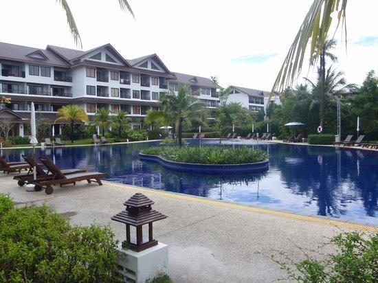 Kamala Beach Resort (a Sunprime Resort) : resort pools