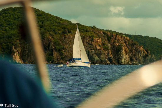 Kiote Sails Private Charters: Great Sailing...