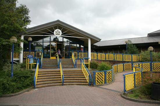 ‪Water Meadows Leisure Centre‬