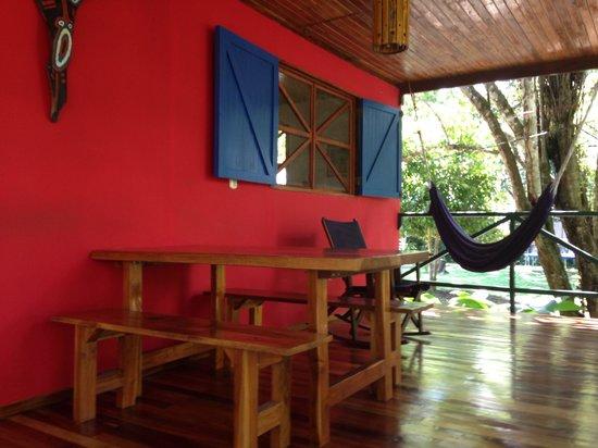 Hotel Casacolores: Especial para descansar