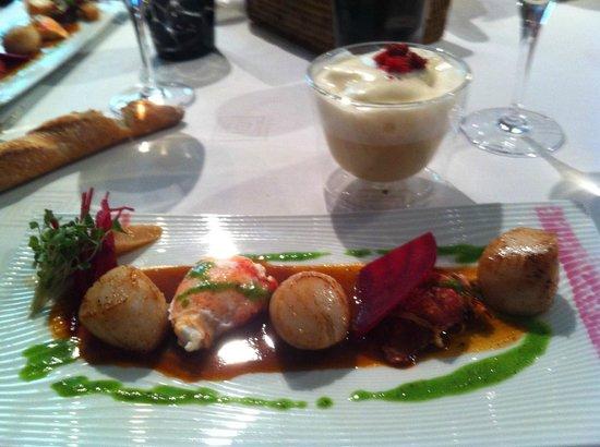 Restaurant Le Petit Relais Coligny