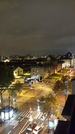 Royal Phare Hotel: Вечер