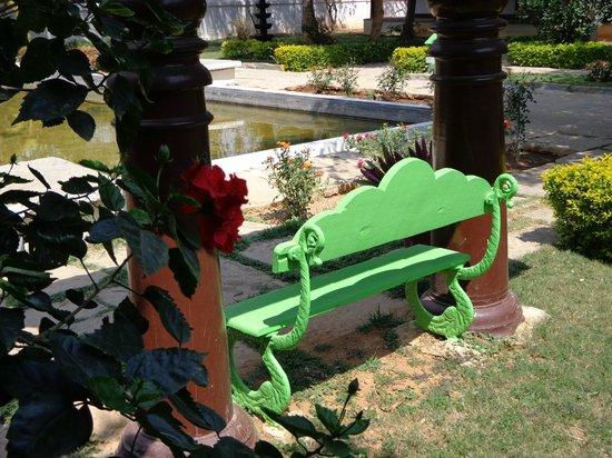 AyurvedaGram Heritage Wellness Centre: AyurvedaGram