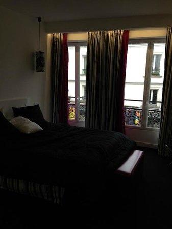 Hotel Standard Design : Chambre