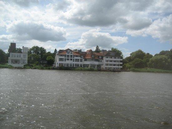 Hotel Fahrhaus In Bad Zwischenahn