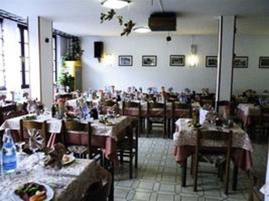 Recoaro Terme, Włochy: Interno