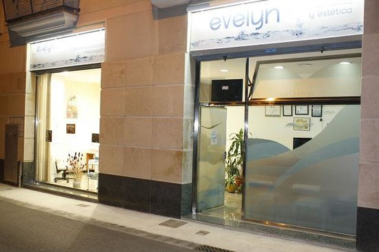 Evelyn Spa