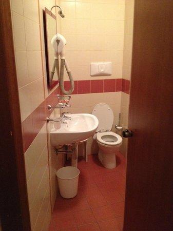 Hotel Domus: Bagno