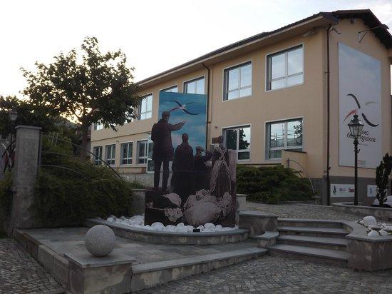 Museo Regionale dell'Emigrazione
