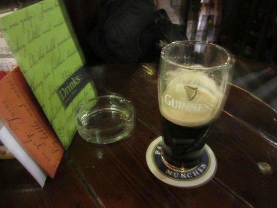 Flann O'Brien Original Irish Pub