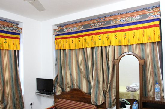 Y.T. Hotel: Room decoration